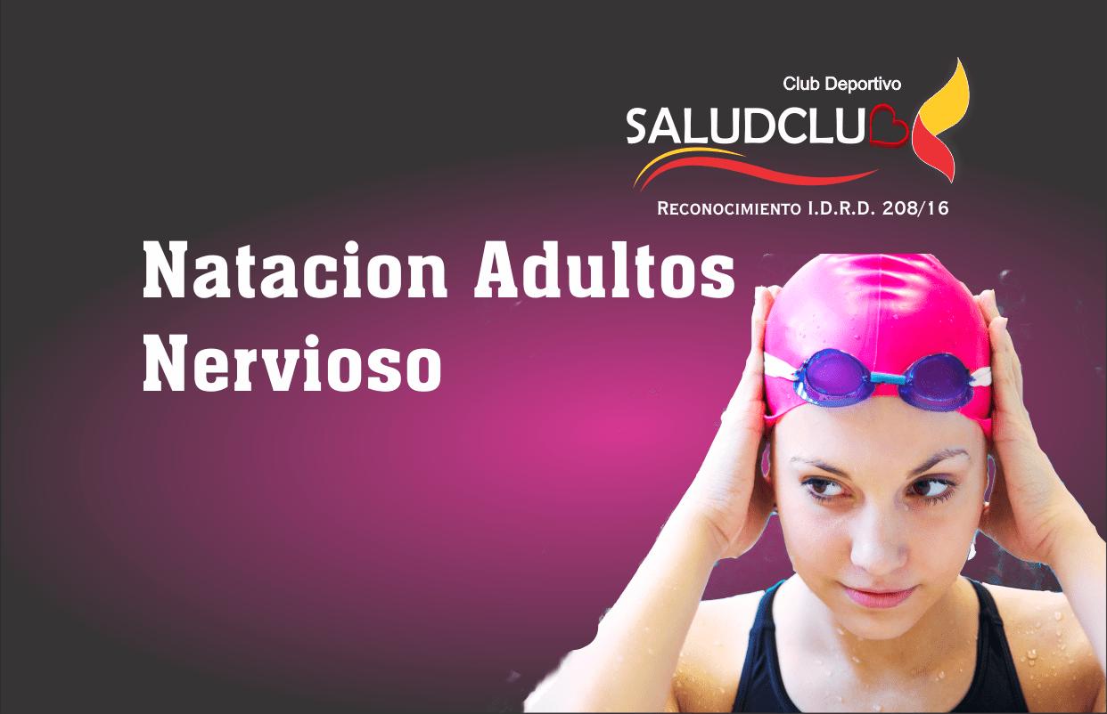 CURSOS Y CLASES DE NATACION SALUDCLUB